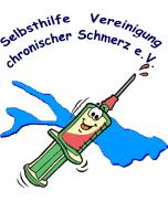 Logo Schmerztage