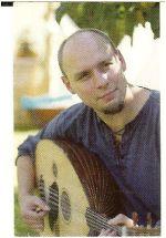 Musiktherapeut Markus Löhr