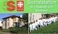 Sozialstation St. Elisabeth e.V. Sockach.