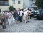 Stadtführung in Stockach